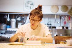 画像:母の愛たっぷりキャラ弁を完全再現!篠原涼子&芳根京子『今日も嫌がらせ弁当』