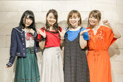 DelightStyle主催イベント『Monster's Stage!! ?』について、上間江望、かなでももこを迎えたスペシャル対談を公開!