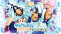 画像:『あんさんぶるスターズ!』キャンペーン キービジュアル(c)2014 Happy Elements K.K