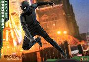 ステルススーツ版スパイダーマン、ホットトイズ「ムービー・マスターピース」シリーズに登場