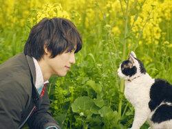 画像:福士蒼汰『旅猫リポート』、第22回ファンタジア国際映画祭にてワールドプレミア上映が決定