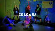 ZOC、アルバム『PvP』より「CO LO s NA」のMVを公開!