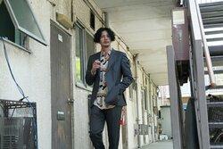 画像:オダギリジョーが心優しい叔父役を好演!『ルームロンダリング』本編映像