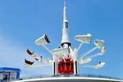 東京ディズニーランドの「スタージェット」が10月10日で終了 開園から34年間のフライトに幕