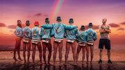 ゲイの水球チーム、今度は日本へ!『シャイニー・シュリンプス!』続編が製作決定