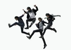 画像:Mr.Childrenが25周年を迎えるdocomoとの超大型タイアップを発表