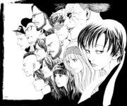 戸川純 with Vampillia、大阪と広島でのワンマンライヴが決定