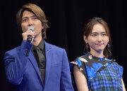 山下智久、ファン4,000人のスタンディングに感極まる『劇場版コード・ブルー』上映後にサプライズ登場!