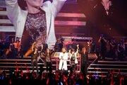 """X JAPAN、YOSHIKIが""""生きる目標""""と言い切るバンド初の全編アコースティックツアー開幕!"""