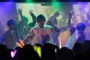 Rush×300、初の三大都市ツアーが名古屋公演にて幕開け