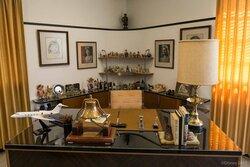 画像:【モアナを知ろう第7弾】ウォルト・ディズニーの部屋に潜入!知られざる「素顔」に迫る