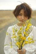 Rihwa、新曲「ミチシルベ」が映画「ユリゴコロ」主題歌に!