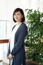 画像:広末涼子、舘ひろしと初共演! 下心をくすぐりまくるヒロインに