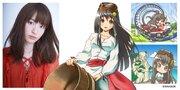 伊勢志摩「非公認」の海女萌えキャラ・碧志摩メグがアニメ化  CVは三重県出身の小松未可子