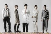 LACCO TOWER、アルバム『遥』詳細解禁&リリースイベント開催決定