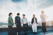 JYOCHO、バンド感をさらに醸造させた2ndミニアルバムを9月13日にリリース