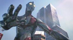 画像:新たなウルトラマン誕生か!?「ULTRAMAN_n/a」なる謎の動画を公開した円谷プロに疑問をぶつけてみた!画像はYouTubeより