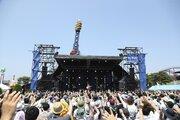 瀬川あやか、初出演の夏フェスで新曲を初披露