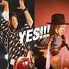 吉田山田、ライヴ映像満載の「YES!!!」MV公開
