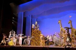 画像:ミュージカル「ライオンキング」、四季劇場[夏]で新スタート!