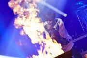 SPYAIR、生配信ライブで新曲「INSIDE OF ME」初披露&『JUST LIKE THIS 2020』振替公演の日程が決定