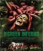 画像:イーライ・ロスの傑作2タイトル『グリーン・インフェルノ』『ノック・ノック』が低価格版でリリース!
