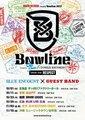 画像:BLUE ENCOUNTが『Bowline』キュレーターに! 今回は初の対バンツアー!