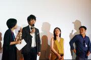 古川雄輝、撮影秘話明かしファンどよめく!「第21回富川国際ファンタスティック映画祭」