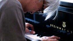画像:坂本龍一ドキュメンタリーがベネチア国際映画祭へ!『Ryuichi Sakamoto: CODA』