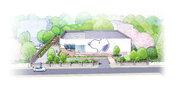 スヌーピーミュージアムが東京・六本木に誕生 カフェではスペシャルメニューも
