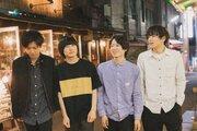ヒヨリノアメ、デビューミニアルバム『記憶の片隅に』収録曲「傘とシンデレラ」MV公開