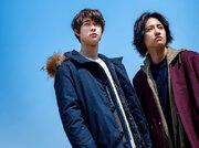 宮沢氷魚が映画初主演、恋人役に藤原季節 同性カップルの奮闘描く『his』2020年1月公開