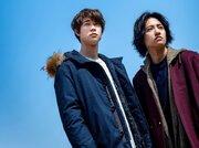 宮沢氷魚の初主演映画『his』恋人役は藤原季節!今泉監督「誠実で魅力的なふたり」
