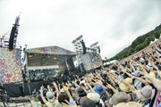 『Reborn-Art Festival 2017 × ap bank fes』約3万5千人を動員!桜井和寿、小林武史、秦基博によるコラボステージも!!
