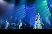 THE ALFEE、31回目の夏イベントで通算ライブ本数の最多記録を更新!