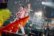 サザンオールスターズ、横浜アリーナで行なわれた無観客ライブをWOWOWで緊急放送!