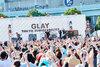 GLAY、お台場でのフリーライブに約1万人が集結