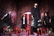 THE ORAL CIGARETTES、映画『亜人』主題歌「BLACK MEMORY」が9月27日に発売決定