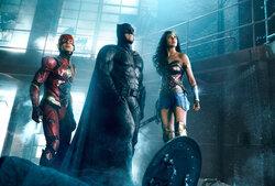 """画像:バットマンら""""個性がスゴイ""""超人チームの最新映像到着!あの人も登場か!?"""