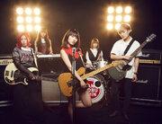 たんこぶちん、映画主題歌「夏のおわりに」MV公開&『musicるTV』8月度エンディングテーマに決定