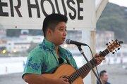 『GYAO! SUMMER HOUSE』、EDEN KAIをゲストに迎えたライヴ&トークイベントを開催!