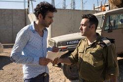 画像:ユダヤ学者・根本豪がイスラエル映画『テルアビブ・オン・ファイア』語る、カリコレ2019シークレット作品
