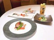 【ディズニー】海賊モチーフの中国料理!シーのホテルで優雅なランチ