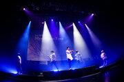 PrizmaX、ツアーファイナルにてホリック大熱狂!さらに日本青年館にて単独公演開催決定!