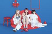 the peggies、新曲「BABY!」MV公開&名阪でのワンマンライブ決定