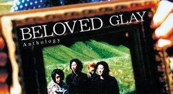 画像:GLAY、『BELOVED Anthology』ジャケット写真&収録曲詳細が解禁