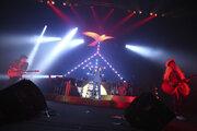 【ウルフルズ】『ウルフルズ ツアー2017 人生〜デビュー25周年やな!せやせや!〜』2017年8月3日 at 中野サンプラザホール