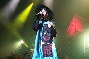 清春、カバーアルバム『Covers』を引っ提げたメルパルクホール東京公演のライヴレポートが到着