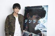 画像:岩田剛典、クリストファー・ノーランと初対面へ!「楽しみ過ぎます」