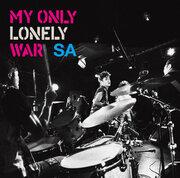 SA、じりじりと熱く胸を焦がす新曲「MY ONLY LONELY WAR」MV公開